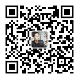 陈华编程公众号